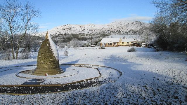 snowy-stupa